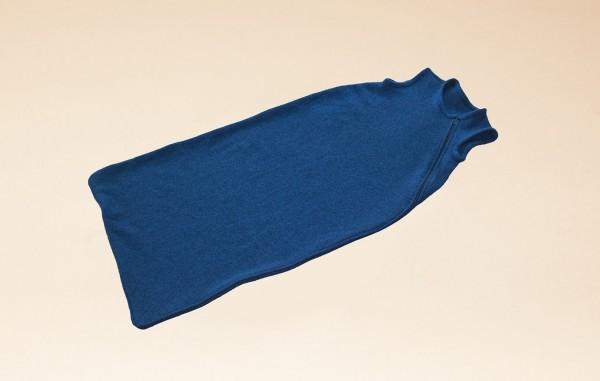 Kinderschlafsack aus kuscheligem Aspasiawalkstoff